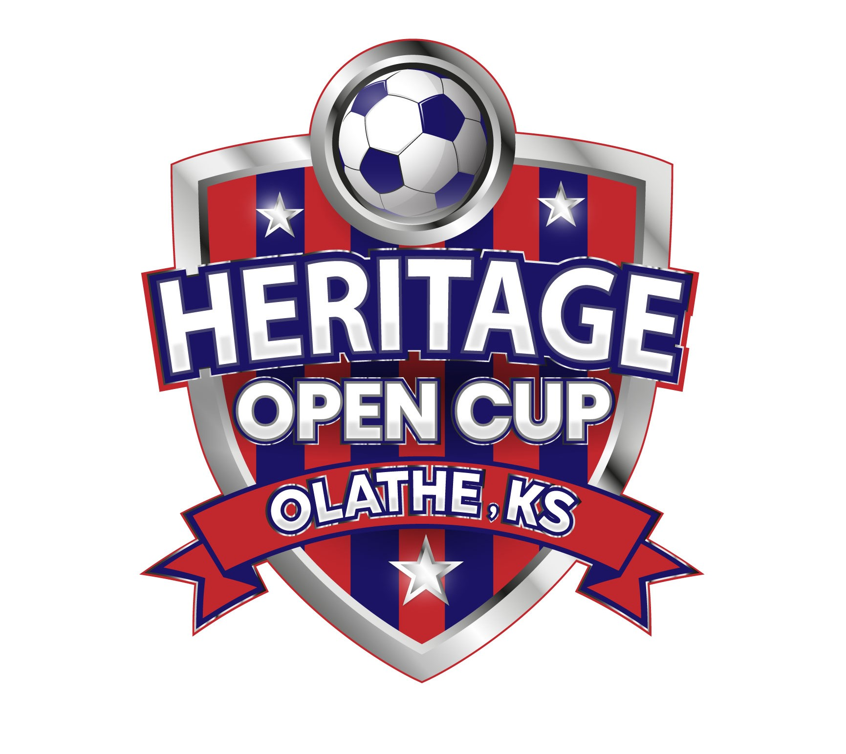 Heritage Open Cup Soccer Tournament