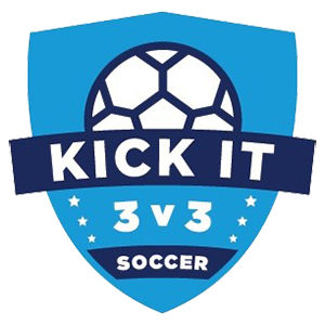 Kick It 3v3 logo