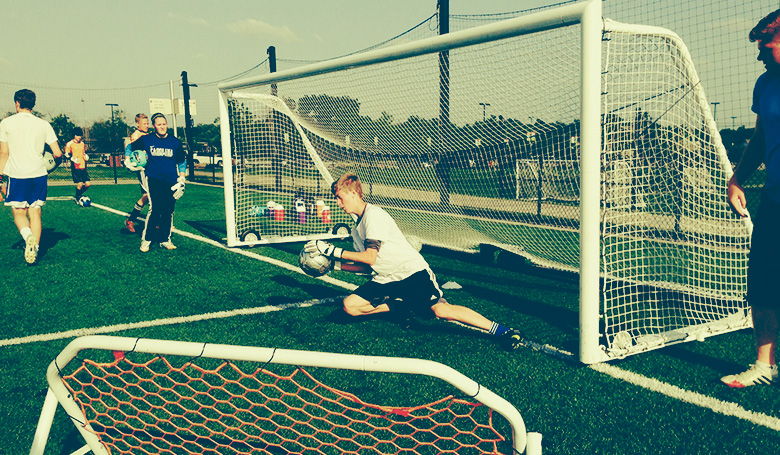 GSI Soccer Camps